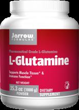 Image of L-Glutamine Powder, Vegetarian