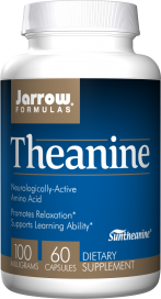 Image of Theanine 100