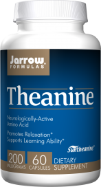 Image of Theanine 200 mg