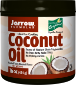 Image of Coconut Oil Organic