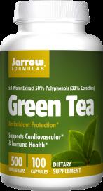 Image of Green Tea 500 mg