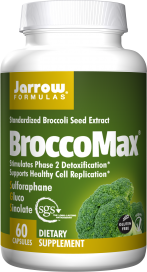 Image of BroccoMax 250 mg