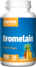 Image of Bromelain 1000 GDU 500 mg