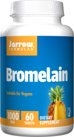 Image of Bromelain 1000 500 mg