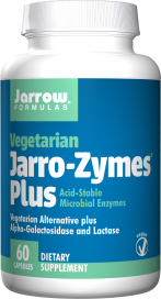 Image of Jarro-Zymes Plus Vegetarian