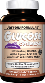 Image of Glucose Optimizer
