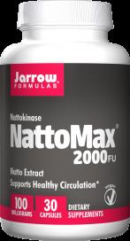 Image of Natto Max 100 mg