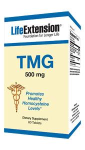 Image of TMG 500 mg