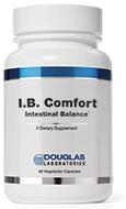 Image of I.B. Comfort