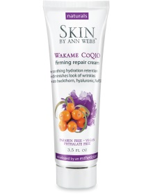 Image of Wakame CoQ10 Firming Repair Cream