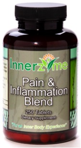 Image of Pain & Inflammation Blend (call or email for special price)