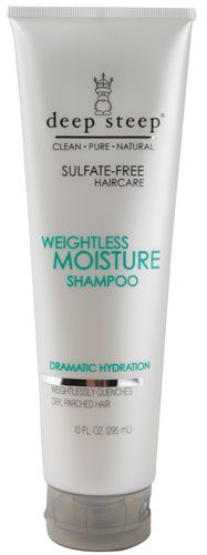 Image of Shampoo Weightless Moisture