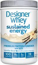 Image of Sustained Energy Chocolate Velvet