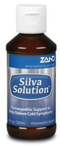 Image of SilvaSolution Liquid 10 ppm