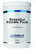 Image of Essential Female Pack