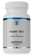 Image of Niatab 500
