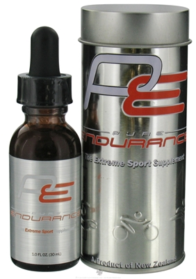 Image of Pure Endurance 11 mg x 6 Bottles