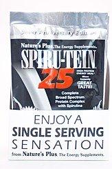 Image of Spiru-Tein 25 Shake Creamy Vanilla Packets