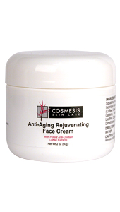 Image of Anti-Aging Rejuvenating Face Cream