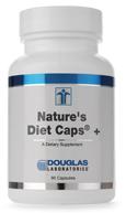 Image of Nature's Diet Caps +