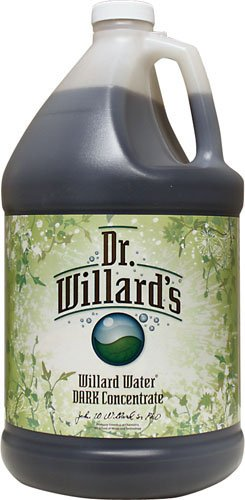 Image of Willard Water Dark Concentrate