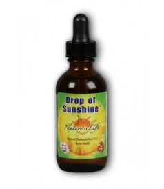 Image of Drop of Sunshine D3