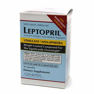Image of Leptopril x 6 Bottles