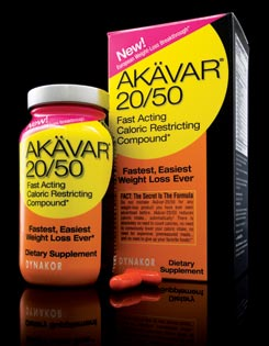 Image of Akavar x 6 Bottles