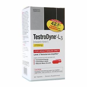 Image of Testrodyne x 6 Bottles