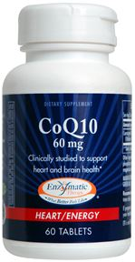 Image of CoQ10 60 mg