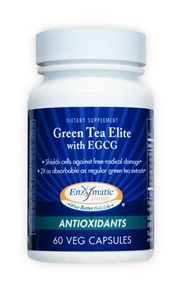 Image of Green Tea Elite with EGCG