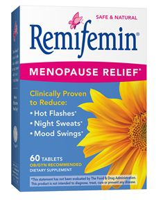 Image of Remifemin (Day Formula)