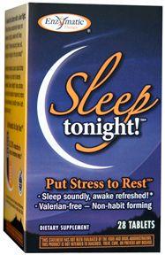 Image of Sleep Tonight
