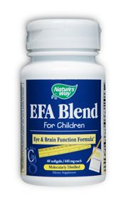 Image of EFA Blend for Children