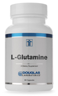 Image of L-Glutamine 500 mg