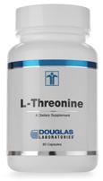 Image of L-Threonine 500 mg