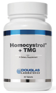 Image of Homocystrol + TMG