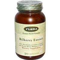 Image of Bilberry Extract