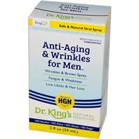 Image of Anti-Aging & Wrinkles for Men