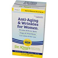 Image of Anti-Aging & Wrinkles for Women
