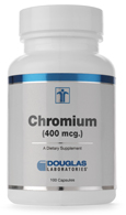 Image of Chromium (400 mcg.)