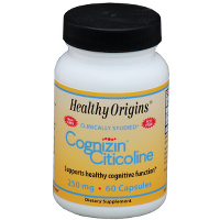 Image of Cognizin CitiColine 250 mg