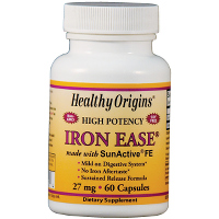 Image of Iron Ease 27 mg (SunActive FE)