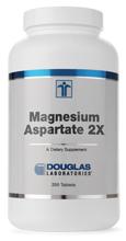 Image of Magnesium Aspartate 2X