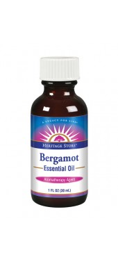 Image of Essential Oil Bergamot