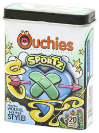 Image of Adhesive Bandages Sportz