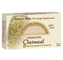 Image of Cleansing Bar Oatmeal