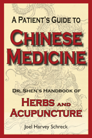 Image of A Patient's Guide To Chinese Medicine