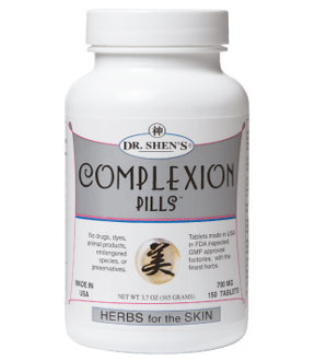 Image of Complexion Pills