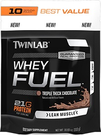Image of Whey Fuel Powder Cookies 'n Cream